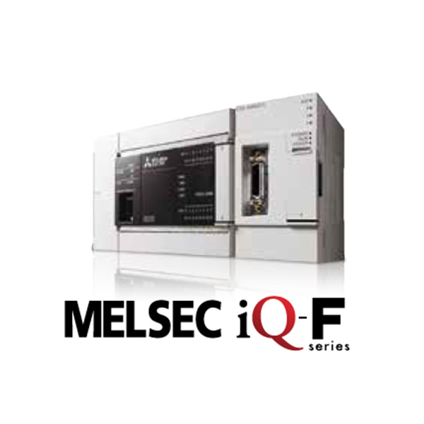 MELSEC iQ-F시리즈
